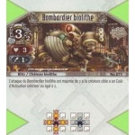 073 - Commune -  Bombardier Biolithe [Biolith Rebellion - Cartes The Eye of judgment]
