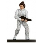 19 - Princess Leia of Cloud City [Star Wars Miniatures - The Force Unleashed]