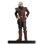 Produit N�11272 : 45 - Garm Bel Iblis [Star Wars Miniatures - The Force Unleashed]