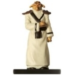 48 - Caamasi Noble [Star Wars Miniatures - The Force Unleashed]