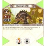 145 - Commune - Chien des sables [Biolith Rebellion 2 - Cartes The Eye of judgment]