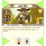 146 - Commune - Sniper nain [Biolith Rebellion 2 - Cartes The Eye of judgment]