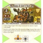 151 - Commune - Buggy de guerre nain [Biolith Rebellion 2 - Cartes The Eye of judgment]