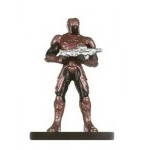 15 - Elite Sith Trooper [Star Wars Miniatures - Knights of the Old Republic]