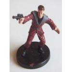 Produit N°12650 : 35 - General Wedge Antilles [Star Wars Miniatures - Knights of the Old Republic]