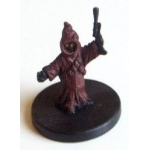 42 -  Jawa Scout [Star Wars Miniatures - Knights of the Old Republic]