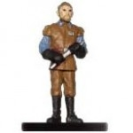 03 - General crix madine [Star Wars Miniatures - Imperial Entanglements]