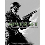 Produit N°14273 : RPG: Spycraft - D20 System Espionage Role-Playing Game