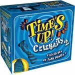 Time's Up! Celebrity 2 - Bleu