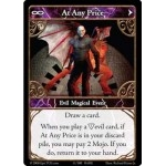 011 - At Any Price [Set 1 - Cartes Epic]