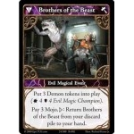 024 - Brother's of The Beast [Set 1 - Cartes Epic]