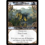 053 - Dawn of Time [Set 1 - Cartes Epic]