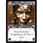 117 - Graft-Steel Thoughtkeeper [Set 1 - Cartes Epic]