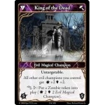 154 - King of The Dead [Set 1 - Cartes Epic]