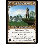 170 - Man of The People [Set 1 - Cartes Epic]