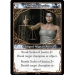 233 - Scales of Justice [Set 1 - Cartes Epic]