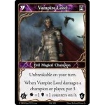 284 - Vampire Lord [Set 1 - Cartes Epic]