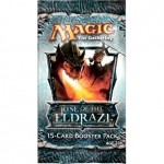 Rise of the Eldrazi / L'ascension Des Eldrazi - Booster de 15 Cartes Magic - (EN ANGLAIS)