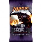 Dark Ascension / Obscure Ascension - Booster de 15 cartes Magic - (EN ANGLAIS)