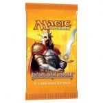 Dragon's Maze / Le Labyrinthe du Dragon - Booster de 15 cartes Magic - (EN ANGLAIS)