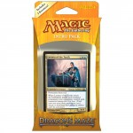 Dragon's Maze - Blanc/Bleu - Intro Pack Deck - Azorius Authority - (EN ANGLAIS)