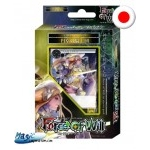 Force Of Will - Starter Deck - Lumiere - Knights Of The Round Table (EN JAPONAIS)