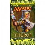 Theros - Booster de 15 Cartes Magic - (en Français)