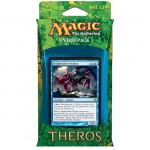 Theros - Bleu/Rouge - Intro Pack Deck - Monstruosités manipulatrices - (EN ITALIEN)