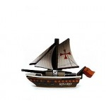 058 - La Rosario (Ship) - Pirates of the Crimson Coast
