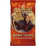 Born of the Gods / Créations Divines - Booster de 15 cartes Magic - (EN ANGLAIS)