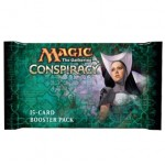 Conspiracy - Booster De 15 Cartes Magic - (en Anglais)