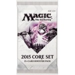 Magic 2015 - Booster de 15 cartes Magic - (EN ANGLAIS)