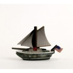 086 - Chesapeake (Ship) - Pirates of the Revolution