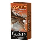 Produit N°21604 : Dragons Of Tarkir / Dragon De Tarkir - Event Deck - Bleu/rouge/vert - (en Anglais)