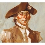 089 - John Paul Jones (Crew) - Pirates of the Revolution