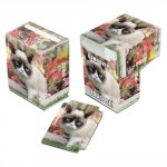 Deck Box Ultra Pro - Grumpy Cat - Flower - ACC