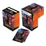 Deck Box Ultra Pro - Dragons de Tarkir - Sarkhan - ACC