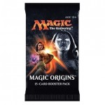 Magic Origins / Magic Origines - Booster de 15 cartes Magic - (EN ANGLAIS)