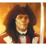 035 - Lt. Nigel Hardwicke (Crew) - Pirates of the Revolution