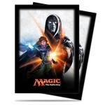 80 pochettes Ultra Pro - Magic Origines - Jace - ACC