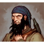 121 - Shipwright (Treasure) - Pirates of the Revolution