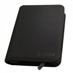 Ultimate Guard - Mini Portfolio ZipFolio XenoSkin Mini American Noir - ACC