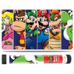 Tapis De Jeu Ultra Pro - Playmat - Mario & Friends - ACC