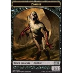 Token/Jeton - Magic 2015 - Zombie