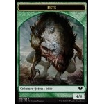 Token/Jeton - Commander 2015 - Double :Bête/Serpent