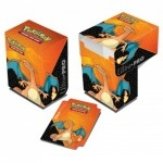 Deck Box Ultra Pro - Pokemon - Dracaufeu - ACC