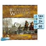 Batailles de Westeros - Maison Baratheon - (Game of Thrones)