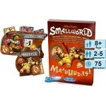 Smallworld - Maauuudits