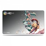 Tapis De Jeu Ultra Pro - Playmat - Candy & Cola - Relic Knights - ACC