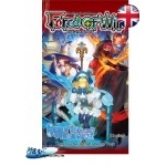 Produit N°24016 : La Malédiction Du Cercueil De Glace / Curse of the Frozen Casket - Booster - Force Of Will - (EN ANGLAIS)